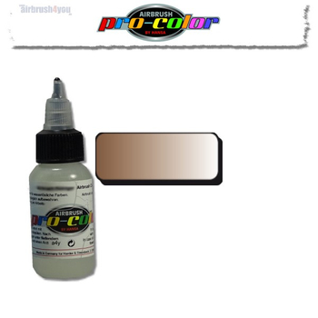 Hansa | Pro Color | 30ml | Sienna