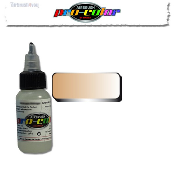 Hansa | Pro Color | 30ml | Metallic Kupfer