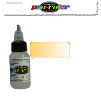 Hansa | Pro Color | 30ml | Chamois