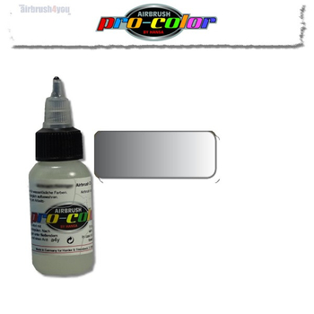 Hansa | Pro Color | 30ml | Transparent Taubgrau / Graphit