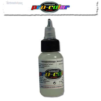 Pro Color | 30ml | Transparent Medium