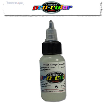 Hansa | Pro Color | 30ml | Airbrush Cleaner 30 ml
