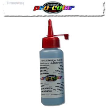Pro Color | Airbrush Reiniger | 100 ml