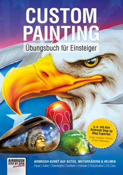 Custom Painting Book | German – Bild 1