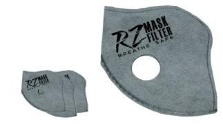 Rz Mask | 3 Filter | N99 Abverkauf