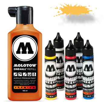 Molotow | One 4 All | 180ml | Sahara beige – Bild 1