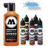 Molotow | One 4 All | 180ml | Ceramic light pastel