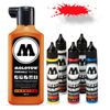 Molotow | One 4 All | 30ml | Verkehrsrot