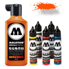 Molotow   One 4 All   30ml   DARE Orange