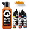 Molotow | One 4 All | 30ml | Ockerbraun hell
