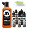 Molotow | One 4 All | 30ml | Neon Grün fluores.