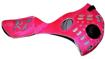 Rz Mask | M1 | Solid Pink |  Ausverkauf – Bild 1