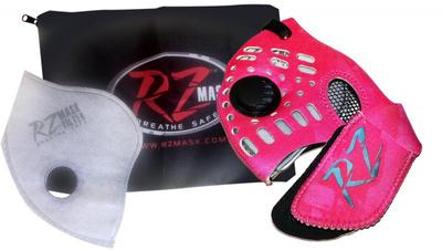 Rz Mask | M1 | Solid Pink |  Ausverkauf – Bild 3