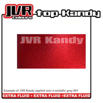 JVR Kolor | 50ml | 203 KANDY Red