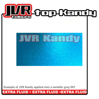 JVR Kolor | 50ml | 204 KANDY Cobalt blue