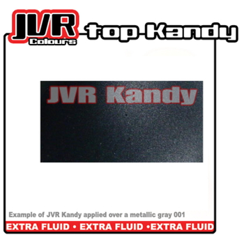 JVR Kolor | 50ml | 210 KANDY Black