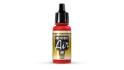 Vallejo Model Air | 17ml | 003 | Scarlet Red