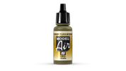 Vallejo Model Air | 17ml | 010 | Interior Green
