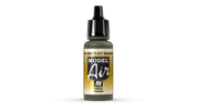 Vallejo Model Air | 17ml | 017 | Russian Green