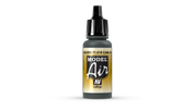Vallejo Model Air | 17ml | 018 | Camouflage Black G
