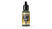 Vallejo Model Air | 17ml | 022 | Camouflage Green 001
