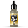Vallejo Model Air | 17ml | 023 | Hemp