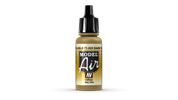 Vallejo Model Air | 17ml | 025 | Dark Yellow