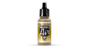 Vallejo Model Air | 17ml | 028 | Sand Yellow