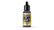 Vallejo Model Air | 17ml | 056 | Black Grey