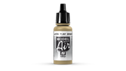 Vallejo Model Air | 17ml | 067 | Bright Brass 001