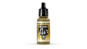 Vallejo Model Air | 17ml | 081 | Tank Dark Yellow 1 001