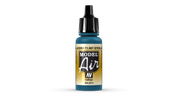 Vallejo Model Air | 17ml | 087 | Dark Sea Blue