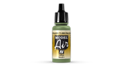 Vallejo Model Air | 17ml | 095 Pale_Green