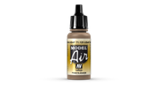 Vallejo Model Air | 17ml | USAF Brown 001