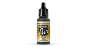 Vallejo | Model Air | 17ml | Nato Black 001