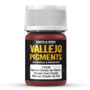 Vallejo | 30ml PIGMENT | Brown Iron Oxide
