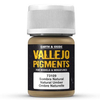 Vallejo | 30ml PIGMENT | Natural Umber