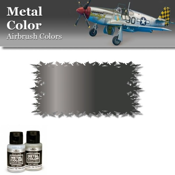 Vallejo Metal Color | 32ml | 712 Steel