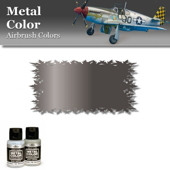 Vallejo Metal Color | 32ml | 721 Burnt Iron