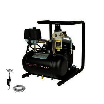 "Compressor ""LightSet"" HTC 25A"