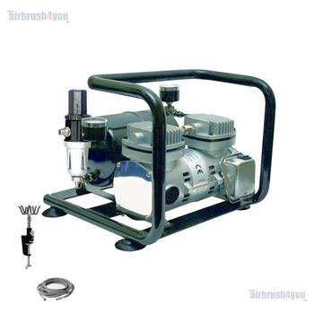 "Kompressor ""LightSet"" Sparmax  AC 500 – Bild 1"