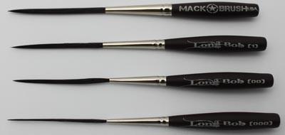 Bobbo Mack | Long Bob | Gr. 1 – Bild 1