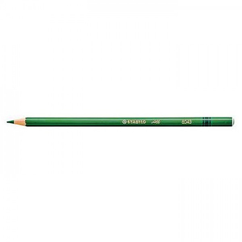 Faber Castell | Stabillo All  | Green
