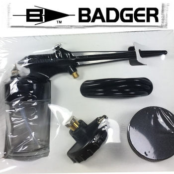 Badger 250 | Basic Gun | Karton – Bild 2