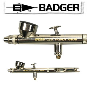 Badger 105 | Patriot Arrows – Bild 3