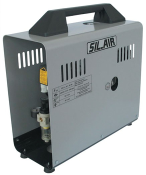Werther compressor | Sil Air 50D