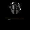 CAP | SuperSkinny | schwarz/schwarz 001