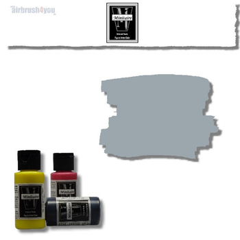 MiniTaire Color | 30ml | Base Grey