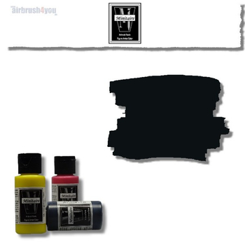 MiniTaire Color | 30ml | Raven Black