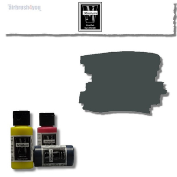 MiniTaire Color | 30ml | Charred Stone